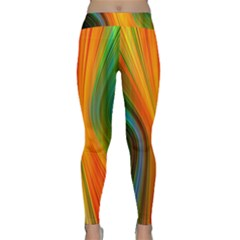 Arrangement Aesthetics Aesthetic Yoga Leggings