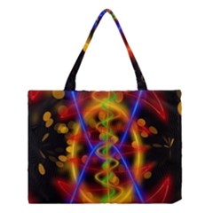 Arrangement Aesthetics Aesthetic Medium Tote Bag