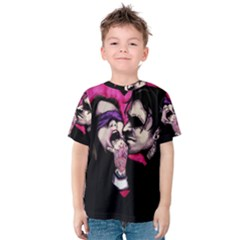 I Know What You Want Kids  Cotton Tee