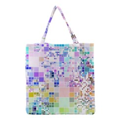 Creativity  Grocery Tote Bag