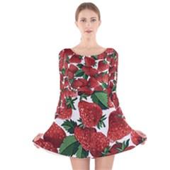 Fabric Cloth Wool Duster Towel Long Sleeve Velvet Skater Dress