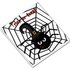 Halloween cute spider Small Memo Pads