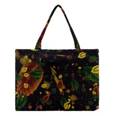 Autumn 03 Medium Tote Bag
