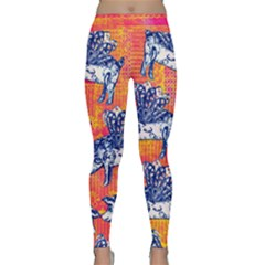Little Flying Pigs Yoga Leggings