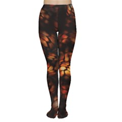 FIRE DRAGON Women s Tights
