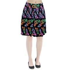 Sexsymbol Pleated Skirt