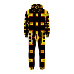Give Me The Money  Hooded Jumpsuit (Kids)