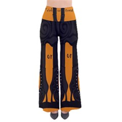 Halloween - witch boots Pants