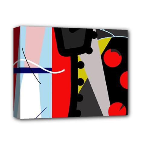 Looking forwerd Deluxe Canvas 14  x 11