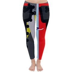 Looking forwerd Winter Leggings