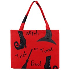 Witch supplies  Mini Tote Bag