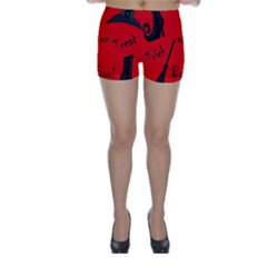 Witch supplies  Skinny Shorts
