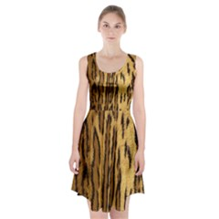 Wildlifesafrica Racerback Midi Dress