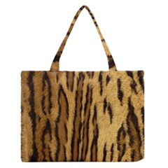 Wildlifesafrica Medium Zipper Tote Bag