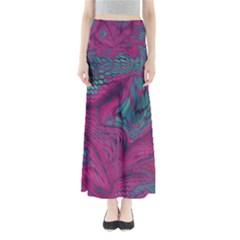 ASIA DRAGON Maxi Skirts