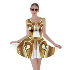 Butterfly Animal Insect  Skater Dress