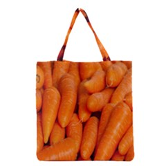 Carrots Vegetables Market Grocery Tote Bag