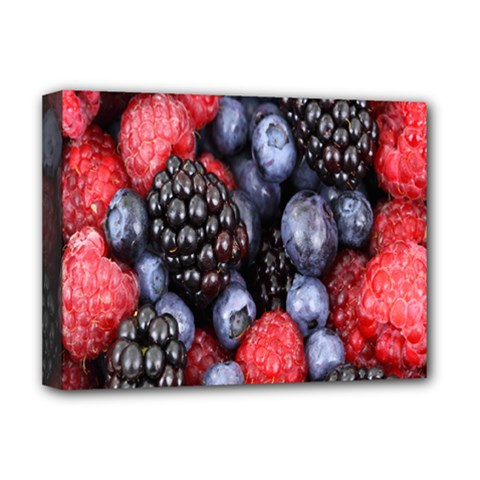 Forest Fruit Deluxe Canvas 16  x 12