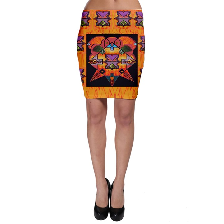 Clothing (20)6k,kk Bodycon Skirt
