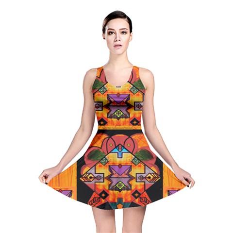 Clothing (20)6k,kk Reversible Skater Dress