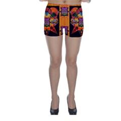 Clothing (20)6k,kk Skinny Shorts