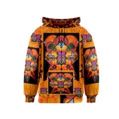 Clothing (20)6k,kk Kids  Zipper Hoodie