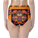 Clothing (20)6k,kk High-Waist Bikini Bottoms View2
