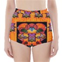 Clothing (20)6k,kk High-Waisted Bikini Bottoms View1