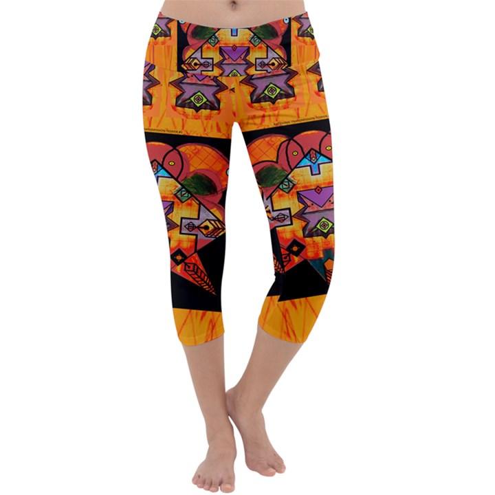 Clothing (20)6k,kk Capri Yoga Leggings