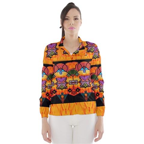 Clothing (20)6k,kk Wind Breaker (Women)