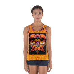 Clothing (20)6k,kk Women s Sport Tank Top