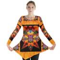 Clothing (20)6k,kk Long Sleeve Tunic  View1