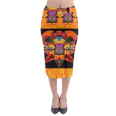 Clothing (20)6k,kk Midi Pencil Skirt