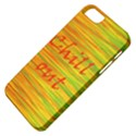 Chill out Apple iPhone 5 Classic Hardshell Case View4