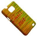 Chill out Samsung Galaxy S II i9100 Hardshell Case (PC+Silicone) View5