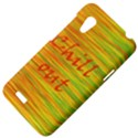 Chill out HTC Desire VT (T328T) Hardshell Case View4