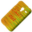 Chill out Samsung Galaxy Ace Plus S7500 Hardshell Case View4