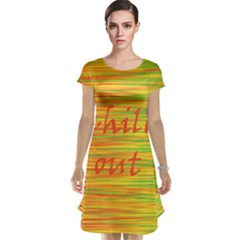 Chill Out Cap Sleeve Nightdress