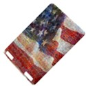 Grunge United State Of Art Flag Kindle Touch 3G View4