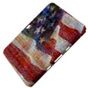 Grunge United State Of Art Flag Samsung Galaxy Tab 8.9  P7300 Hardshell Case  View4