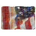 Grunge United State Of Art Flag Samsung Galaxy Tab 10.1  P7500 Hardshell Case  View1