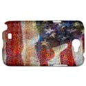 Grunge United State Of Art Flag Samsung Galaxy Note 2 Hardshell Case View1