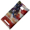 Grunge United State Of Art Flag HTC 8X View4