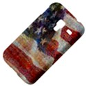 Grunge United State Of Art Flag Samsung Galaxy Ace Plus S7500 Hardshell Case View4