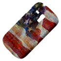 Grunge United State Of Art Flag Samsung Galaxy S3 MINI I8190 Hardshell Case View4