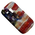 Grunge United State Of Art Flag Samsung Galaxy S3 MINI I8190 Hardshell Case View5