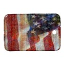 Grunge United State Of Art Flag Samsung Galaxy Note 8.0 N5100 Hardshell Case  View1