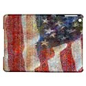 Grunge United State Of Art Flag iPad Air Hardshell Cases View1