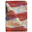 Grunge United State Of Art Flag iPad Mini 2 Flip Cases View1