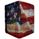 Grunge United State Of Art Flag iPad Mini 2 Flip Cases View3